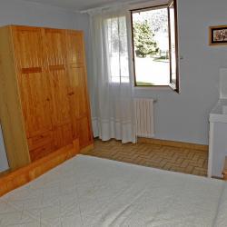 2ème chambre avec point d'eau